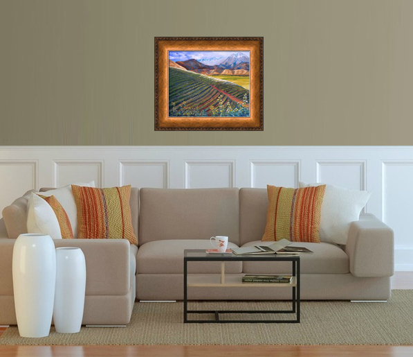 picture-art-on-wall