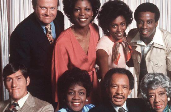 The Jeffersons Cast